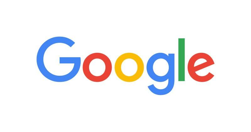 Google updates their logo – again!