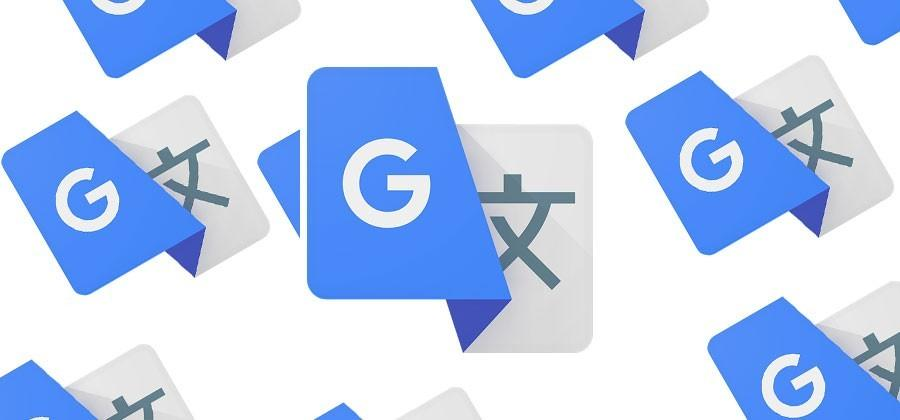 Google Translate update includes systemwide translation for Android