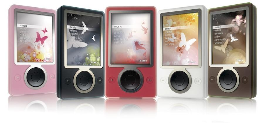 RIP Zune: Microsoft buries the music service in November