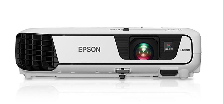 Epson PowerLite Home Cinema 640 rocks 3200 lumens of brightness