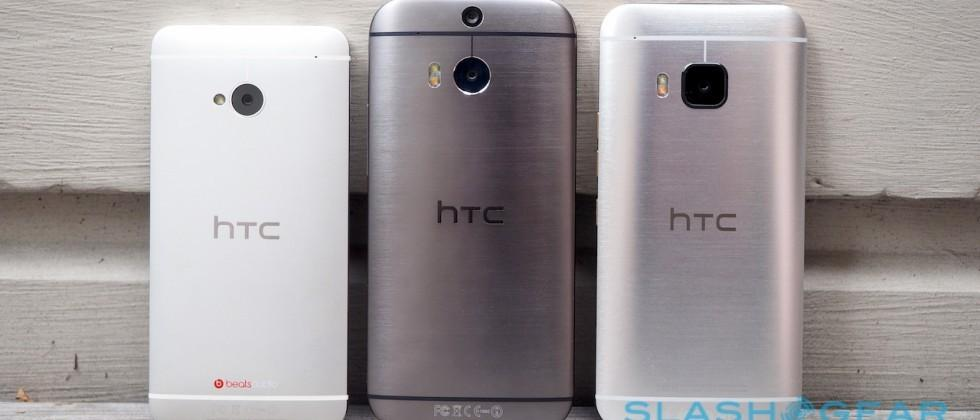 HTC's upcoming One hero phone launches October 20