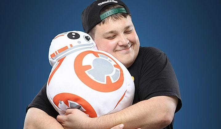 ThinkGeek's first Force Friday exclusives are all household