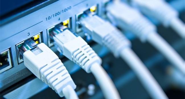 White House report says broadband internet is a necessary utility