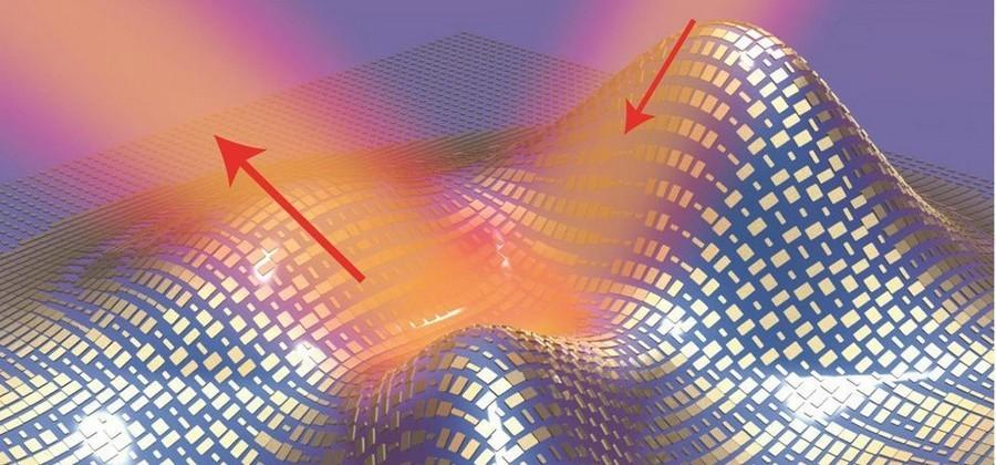Scientists close in on invisibility cloak that works in visible spectrum