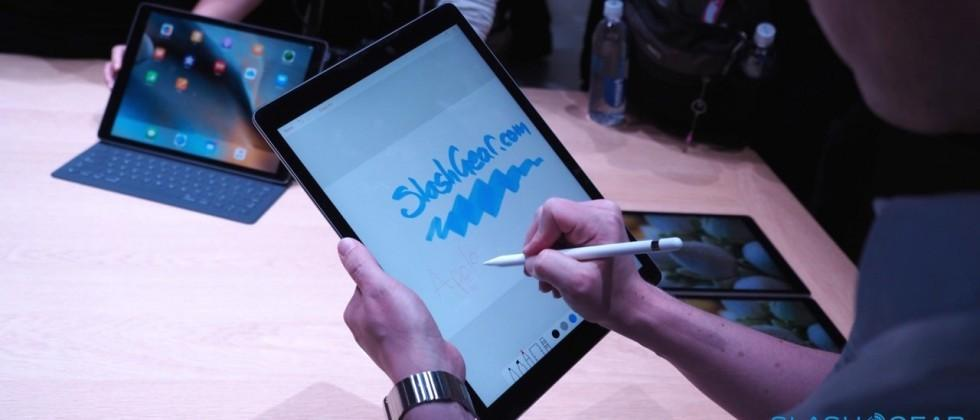What stylus-lovers need to know about Apple Pencil and iPad Pro