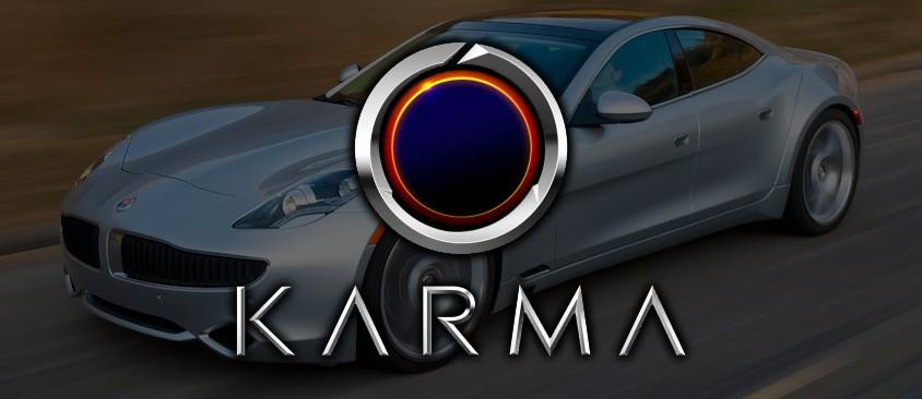 Karma Automotive ressurrects Fisker