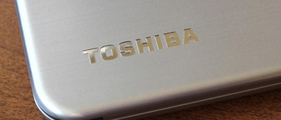 Toshiba announces new SSD, SATA HD options