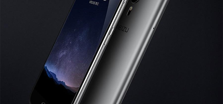 Meizu Pro 5 smartphone packs 4GB of RAM and 5.7-inch screen