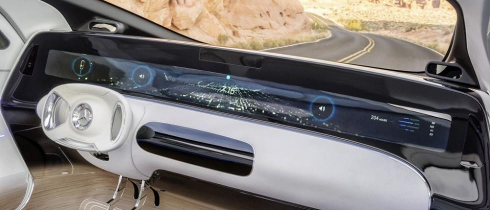 Apple met DMV to talk self-driving car (but is it ready?)