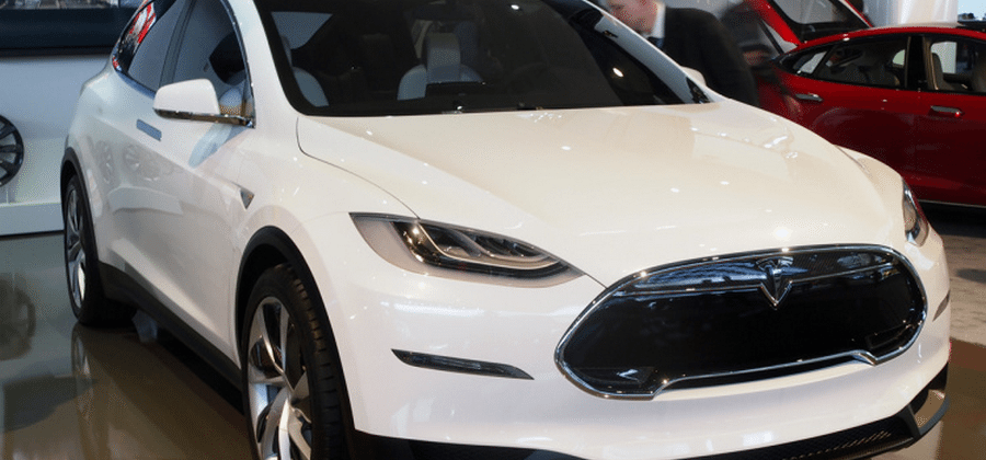 Musk says Signature Edition Model X deliveries start September 29