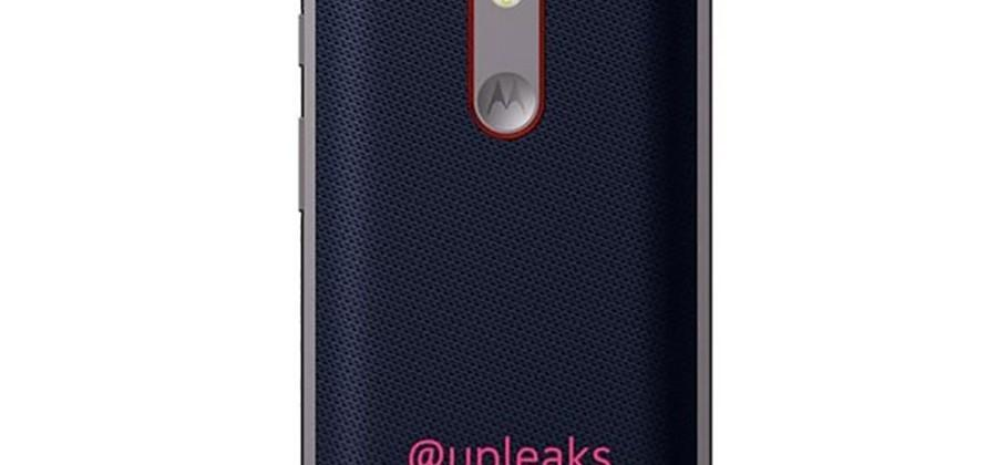 New Moto X Force leaked images highlight color options