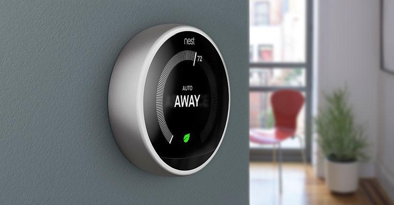 Nest's huge IoT ambitions see Weave stitch up the smart home