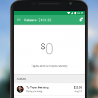 New Google Wallet app appears to make room for Android Pay