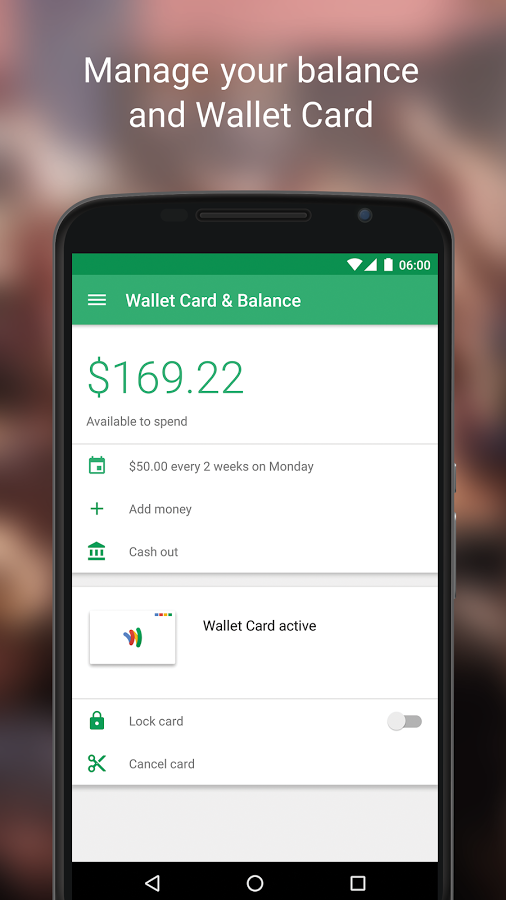 New Google Wallet app appears to make room for Android Pay - SlashGear