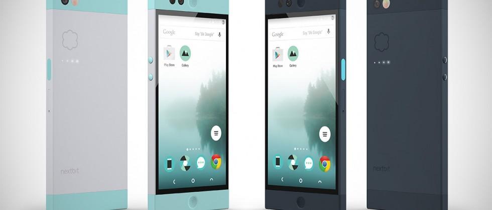 Nextbit Robin gets Verizon version too