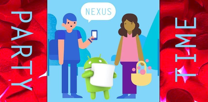 Google Nexus event tipped for September 29th