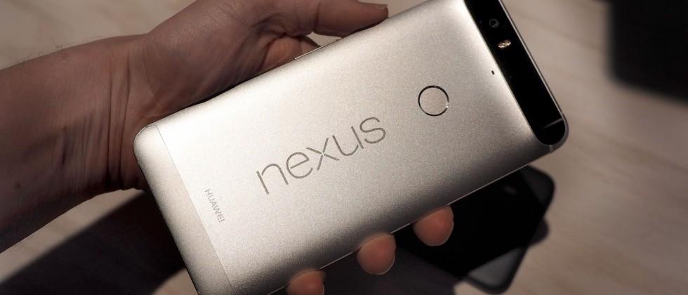 Nexus 6P hands-on: Google's top-tier
