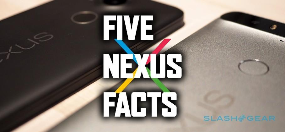 5 Nexus 6P/5X features Google didn't tell you about