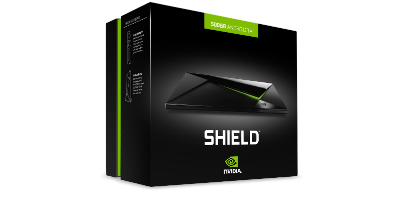 NVIDIA recalls SHIELD Pro with faulty hard drives
