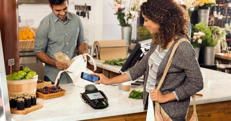Android Pay now available on Google Play Store
