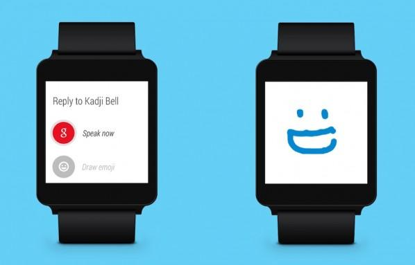 Skype for Android updated with support for Android Wear