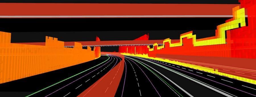TomTom RoadDNA promises precision GPS for autonomous driving
