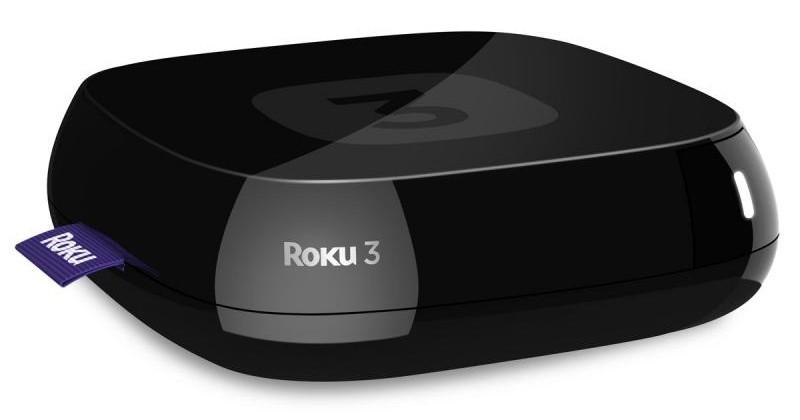 New Roku model turns up in FCC filing