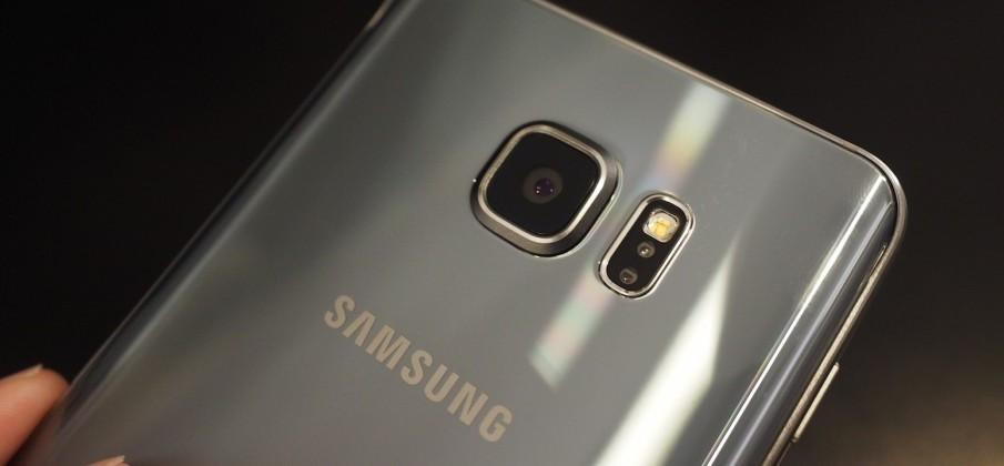 Galaxy S7 rumored to come in two models