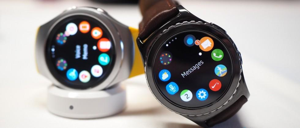 Samsung Gear S2 priced for October 2 release