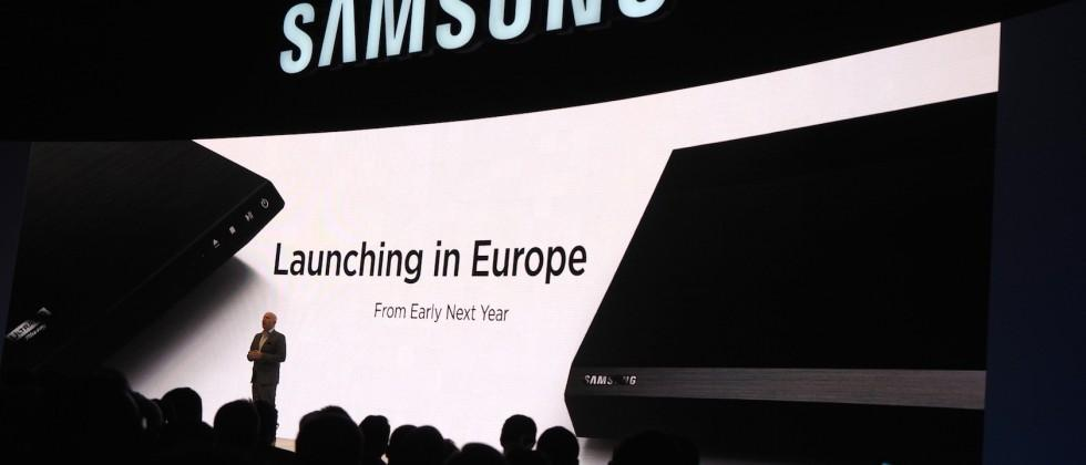 Samsung Ultra HD Blu-ray player supports 4K streaming, HDR video