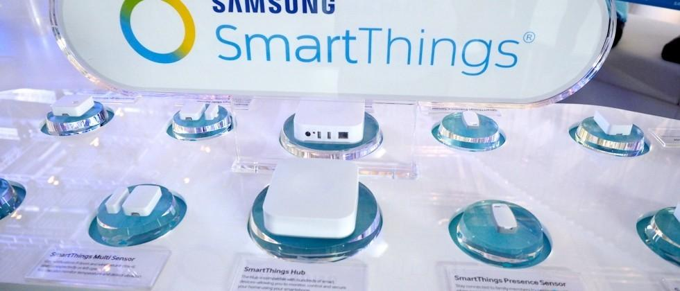SmartThings Interview: Talking Samsung's IoT starlet with CEO Alex Hawkinson