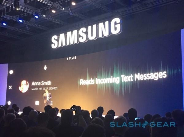 Samsung Car Mode for Galaxy takes on CarPlay, Android Auto