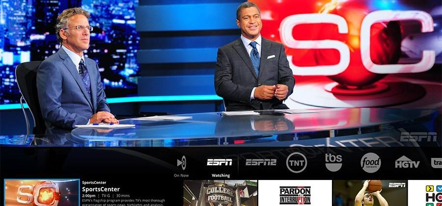 Amazon Fire tablets now support Sling TV streaming