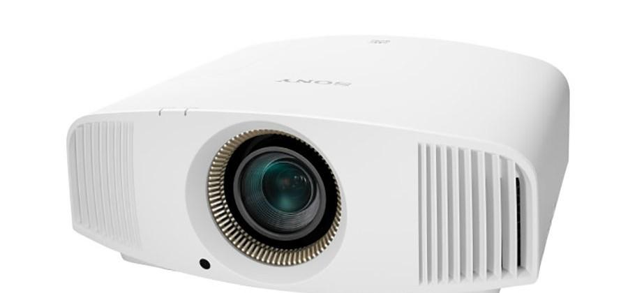 Sony unveils 3D compatible 4K home theater projector line at IFA 2015