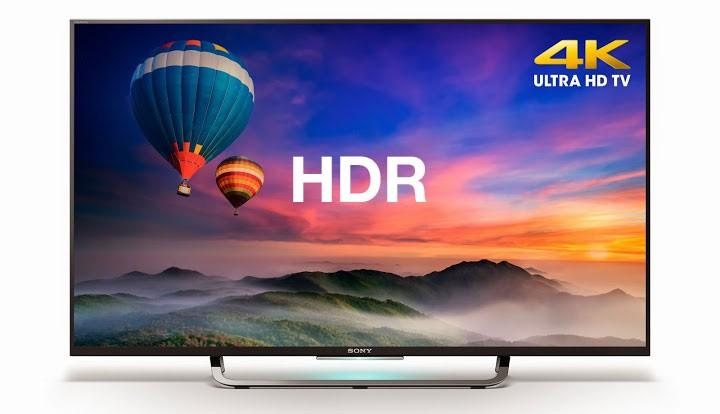 Sony bringing HDR to more 2015 4K TVs