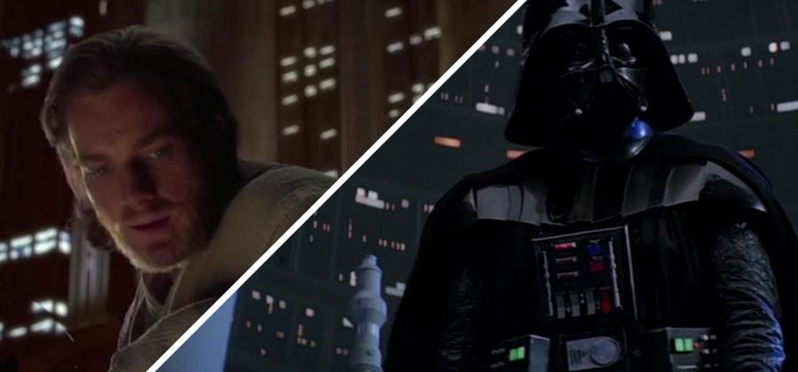 "Video shows Star Wars Prequels ""rhyme"" with original trilogy"