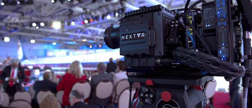 CNN Presidential Democratic Debate will go live on VR