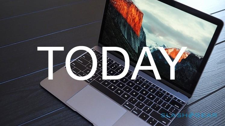 Mac update OS X El Capitan available now