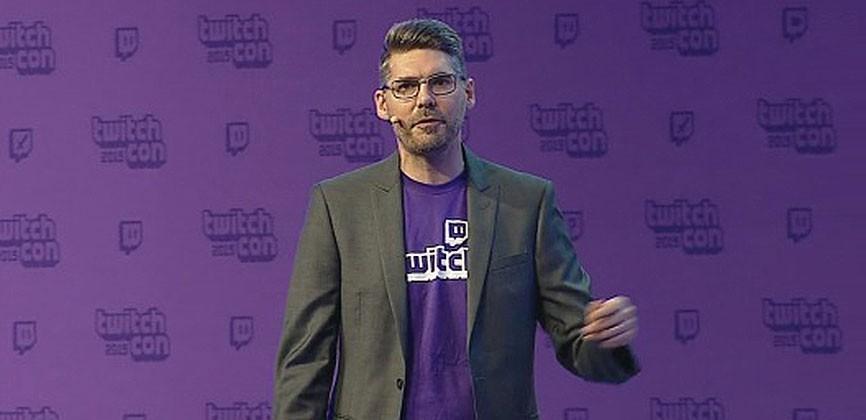 TwitchCon 2015 Keynote rundown (the quick version)