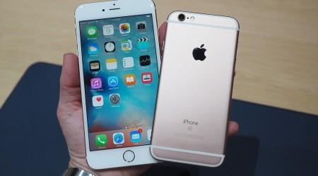 iPhone 6s and iPhone 6s Plus gallery