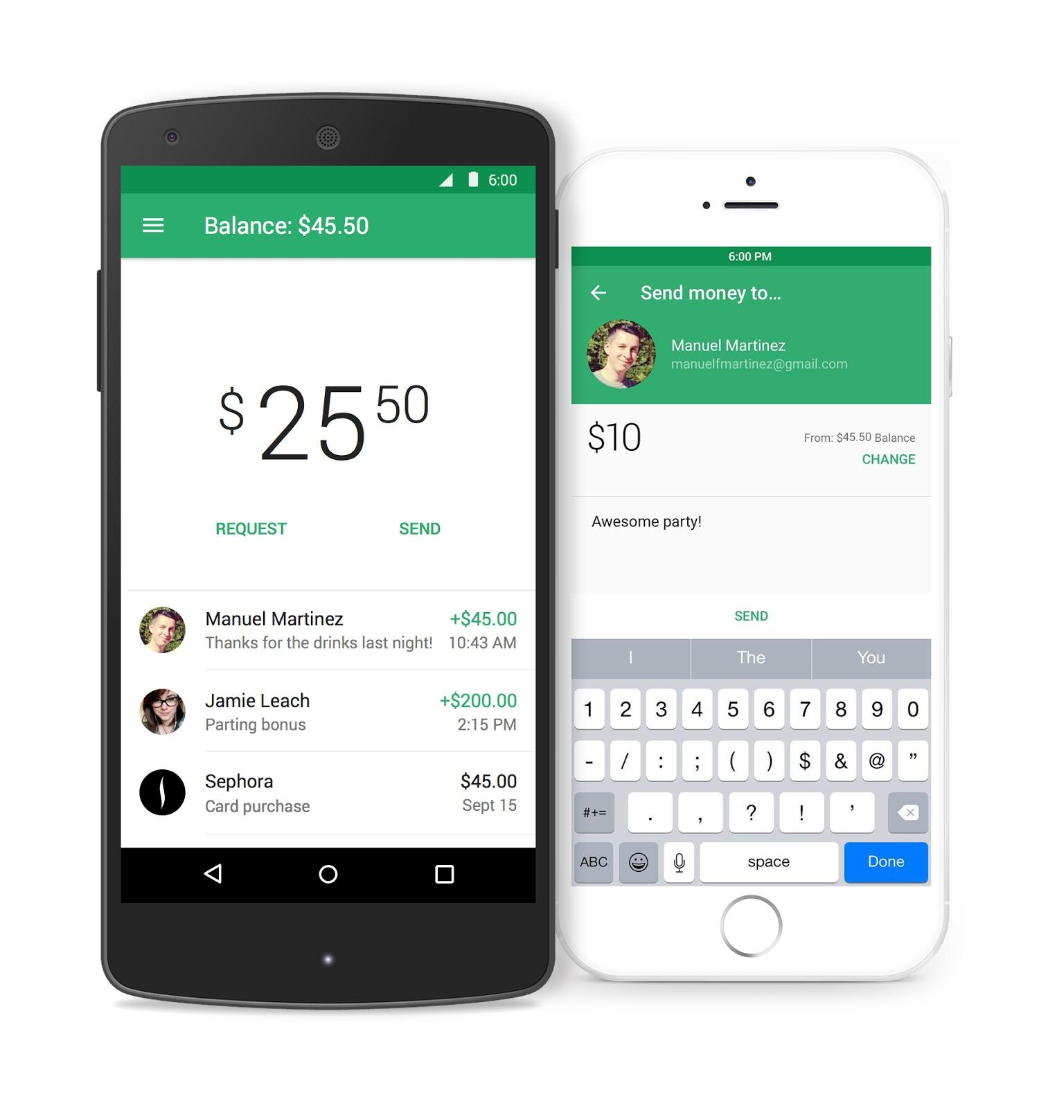 Android Pay launches today: here's how to get it - SlashGear