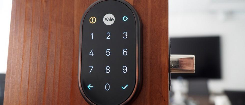 Yale Linus Lock uses Nest Weave to speak a CO leak