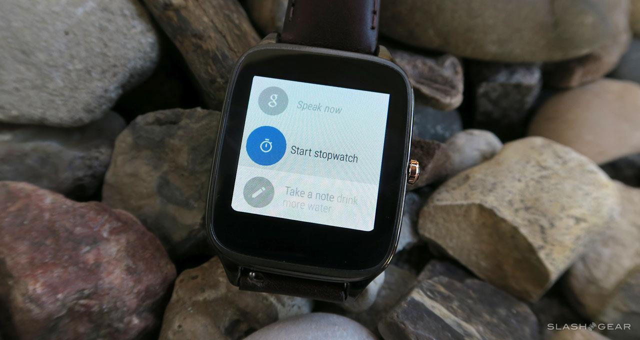 zenwatch2_review_software