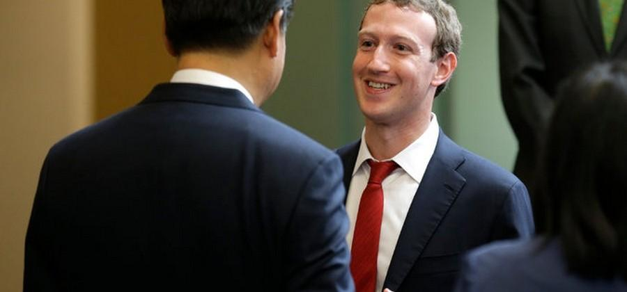 Facebook to help UN bring internet access to refugee camps