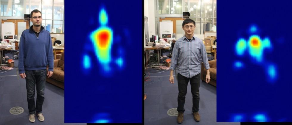 MIT researchers develop software that identifies people through walls via WiFi