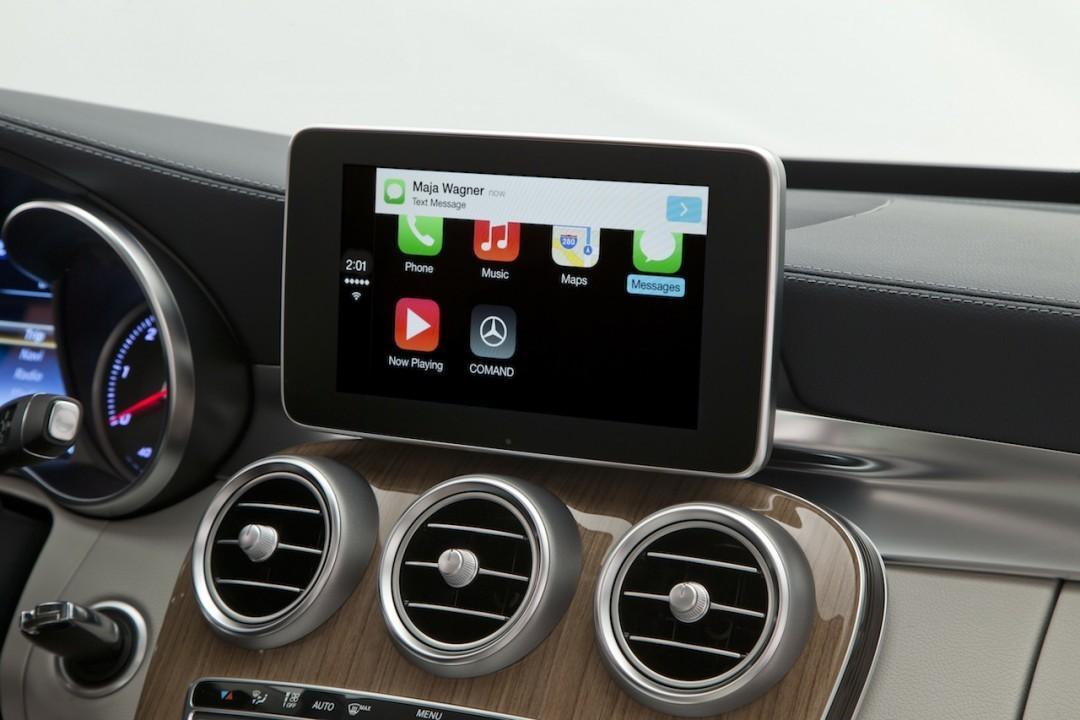 Learning To Love Apple Carplay Slashgear