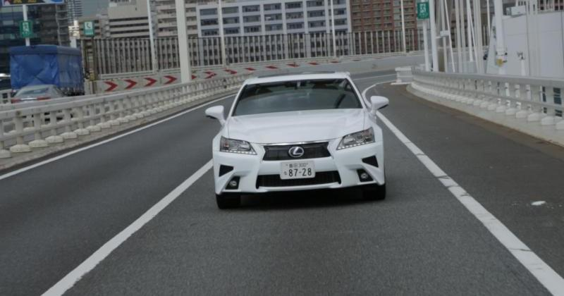 Highway Teammate is Toyota's entry into the smart car race