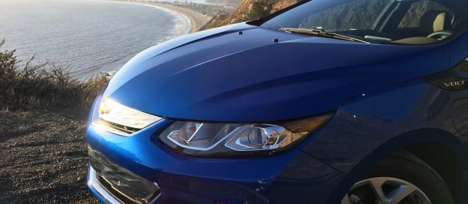 """The """"Need to Know"""" on Chevrolet's 2016 Volt engine"""