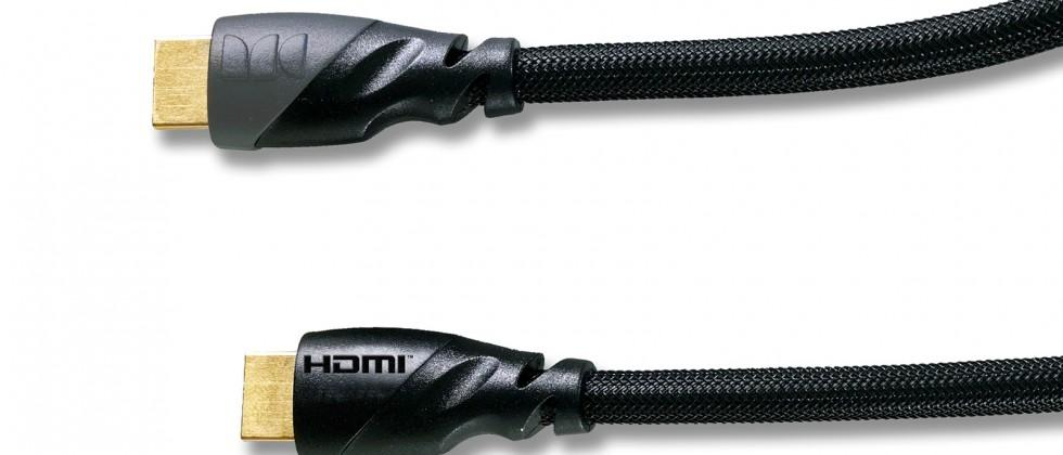 Premium HDMI cable certification launches for quality 4k content