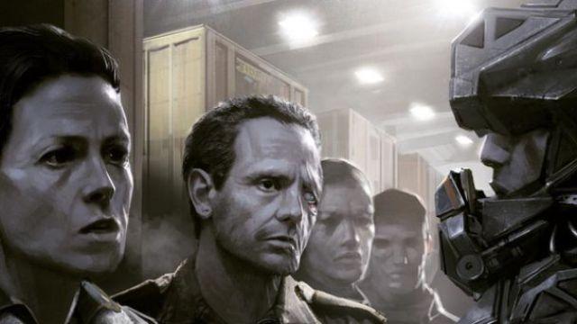 Neill Blomkamp's Alien movie delayed for Ridley Scott's Prometheus 2